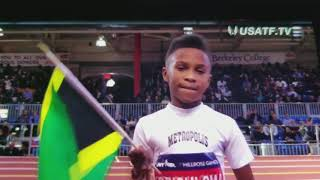 Download THE FASTEST KID IN THE WORLD...... Video