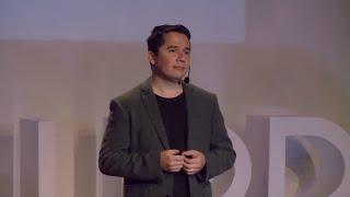 Download HUMANOS VS ROBOTS   Juan Carlos Hernández   TEDxUPP Video