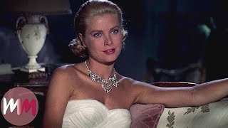 Download Top 10 Grace Kelly Fashion Moments in Movies Video