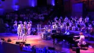 Download Need you now - Waylon, ilse de Lange & New Amsterdam Orchestra Video