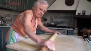 Download Tagliatelle di nonna Elena (videoviterbo) Video