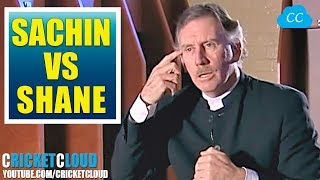 Download Untold Story of SACHIN & SHANE WARNE by Ian Chappel !! Video