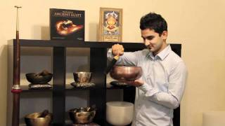 Download How to choose a Singing Bowl.m4v Video