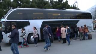 Download Naxçıvanlı şagirdlər Bakıya gəlib Video