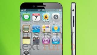 Download iPhone 5 Design and T-Mobile iPhone Leaked Video