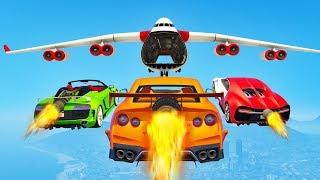 Download GTA 5 EPIC MOMENTS: #47 (Best GTA 5 Wins & Stunts, GTA 5 Funny Moments Compilation) Video