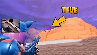Download This Guy Lost His Mind After Realizing That He Was Fighting Tfue (Intense) Video