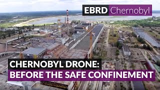 Download New Chernobyl Drone Video Video