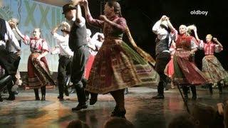 Download Jászság Népi Együttes - Kalotaszegi táncok Video