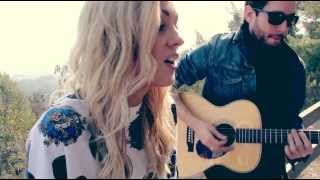 Download Rather Be (Clean Bandit ft Jess Glynne Acoustic Cover) by Alexa Goddard Video