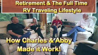 Download How Charles and Abbey Transitioned into the RV Lifestyle Video