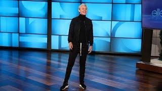 Download Ellen Defends Oprah Against the President Video