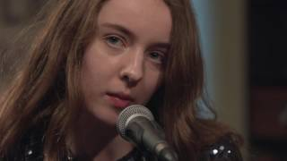 Download Let's Eat Grandma - Eat Shiitake Mushrooms (Live on KEXP) Video