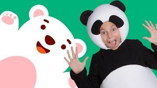 Download 🐻 Три Медведя - Сборник - Веселые песенки для детей 🎵🎤 Video