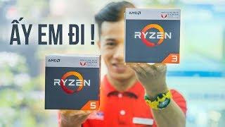 Download Không Card Đồ Họa Vẫn Chiến PUBG - AMD Ryzen APU | HANOICOMPUTER Video
