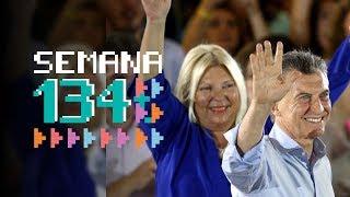 Download Macri en 3 - Semana 134 - El resumen semanal del Presidente Video