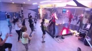 Download BodyJam 72 - Bang It To The Curb - by Kate Linguanoto & Marta Santana Video
