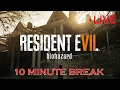 Download LALO IS BACK!| First Blind Playthrough|Resident Evil 7 | PS4 PRO 1080p 60fps Video