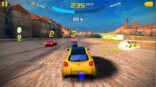 Download How to get a Perfect Nitro Triggered in Asphalt 8: Airborne Video