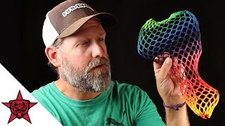Download Lacrosse How To: Wax and Dye Mesh in One Step Video