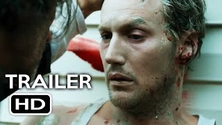 Download The Hollow Point Official Trailer #1 (2016) Patrick Wilson, John Leguizamo Thriller Movie HD Video