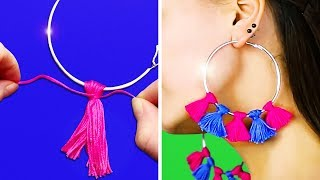 Download 10 CHEAP AND EASY DIY JEWELRY IDEAS Video