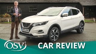 Download Nissan Qashqai - One of the UK's best-selling family cars for a reason Video