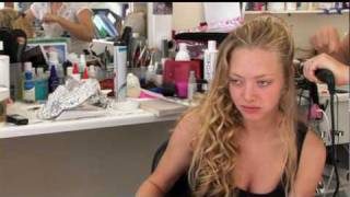 Download Mamma Mia ! - Behind the Scenes with Amanda Seyfried Video