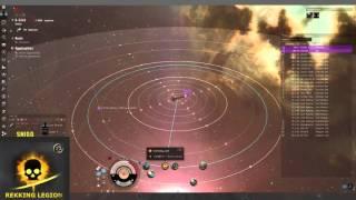 Download EVE Online: Citadel - Demo of new capital/fighter mechanics! Video