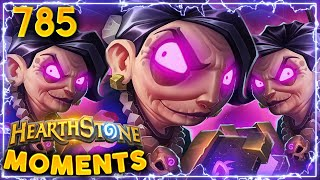 Download RIN INTO RIN INTO RIN..!! | Hearthstone Daily Moments Ep.785 Video