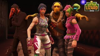 Download RAPTOR'S DATING GUIDE FOR NOOBS! - Fortnite Short Film Video