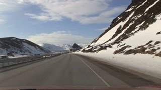 Download Tesla Model S videos: #8 North Cape part 2 Video