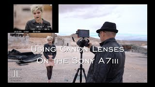 Download The Sony A7iii will be the Reason Why Many Canon Shooters LEAVE Canon and Switch to Sony Mirrorless Video