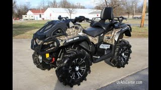 Download Can-am for Sale Cheap great Deal $2100.00 Video