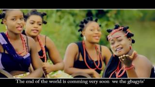 Download Anyinzo by TINA ISAAC Video