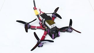 Download How To Make a Drone at Home - FPV Racing Quadcopter Video