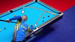 Download TOP 10 BEST SHOTS! Mosconi Cup 2017 (9-ball Pool) Video