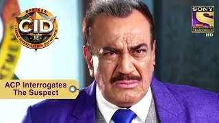 Download Your Favorite Character | ACP Interrogates The Suspect | CID Video