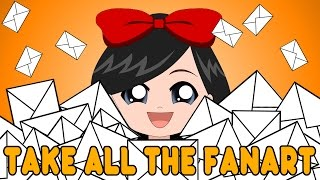 Download TAKE ALL THE FANART! - Fan Mail #3 Video