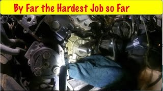 Download Ford 5.4 3V Oil Pump Nightmare Video