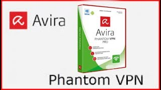 Download #VPN 2 : Avira Phantom VPN Pro 2.8.2.29275 Video