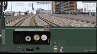 Download 【BVE5】東武スカイツリーライン(北千住~竹ノ塚)を東武20050系で運転! Video