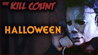 Download Halloween (1978) KILL COUNT Video