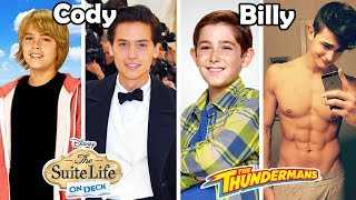 Download Disney Channel and Nickelodeon Famous Guys Then and Now 2018 (Before and After) Video