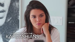 Download KUWTK   Kendall Jenner Reveals Sleep Paralysis Fear to Kris   E! Video