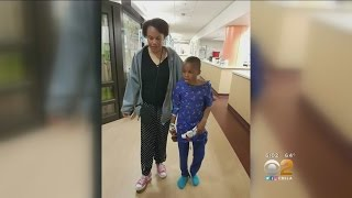 Download Boy Wounded In San Bernardino School Shooting Released From Hospital Video