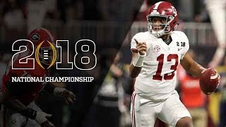 Download Alabama vs. Georgia National Championship Highlights 2018 (HD) Video
