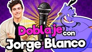 Download FANDUB (Doblaje Genio Aladdin) con Jorge Blanco/ Memo Aponte Video