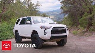 Download Schofield Pass | 4Runner TRD Pro | Toyota Video