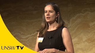Download 2013 Three Minute Thesis Winner - Sharon Savage Video